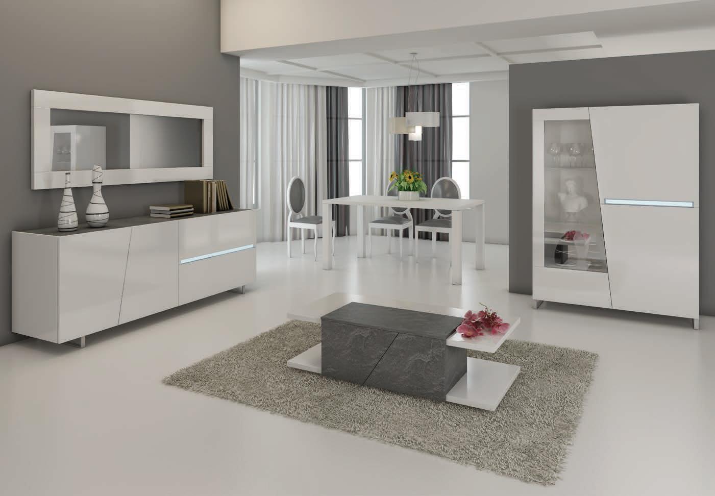 Stunning Mobili Sala Da Pranzo Moderni Photos - Design Trends 2017 ...